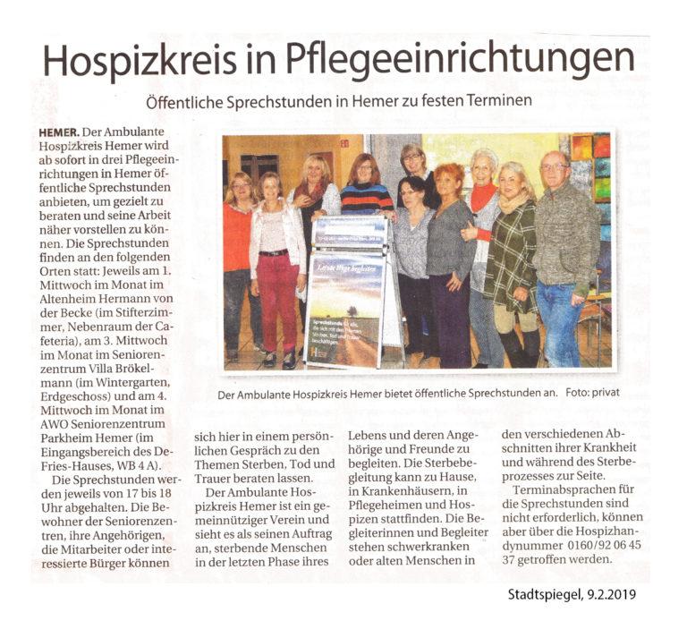 2019-02-09-Stadtspiegel-Sprechstunden-b